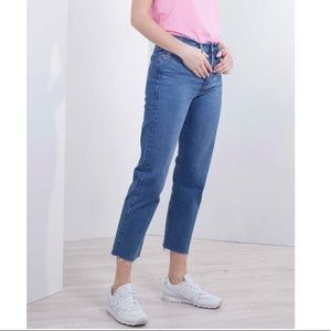 🆕 Levi's Wedge Straight Jeans